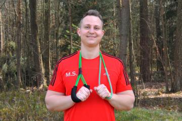 Max Sperber, Personal Training Nürnberg, Personal Trainer Nürnberg, Einstellungstest Nürnberg, Personal Trainer Einstellungstest, Polizei Einstellungstest Nürnberg, Selbstvertrauen Nürnberg